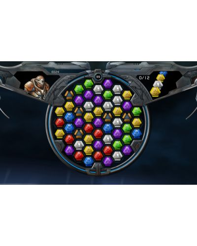Puzzle Quest: Galactrix (PC) - 7