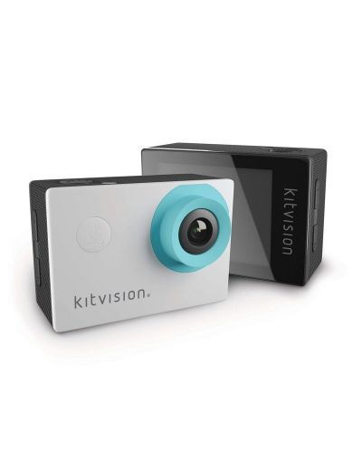 Kitvision Екшън Камера 720P Campaign edition - 2