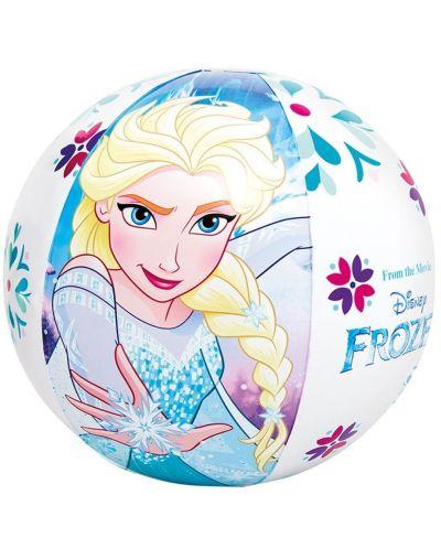 Надуваема топка Intex - Замръзналото кралство - 1