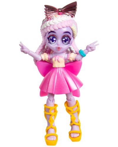 Куклички за сглобяване в капсула Capsule Chix - Ctrl Alt Magic, Серия 1 - 9