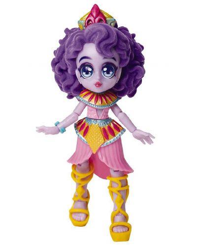 Куклички за сглобяване в капсула Capsule Chix - Ctrl Alt Magic, Серия 1 - 4