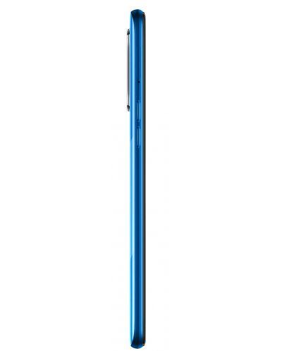 "Смартфон Realme 5  - 6.5"", 128GB, crystal blue - 7"