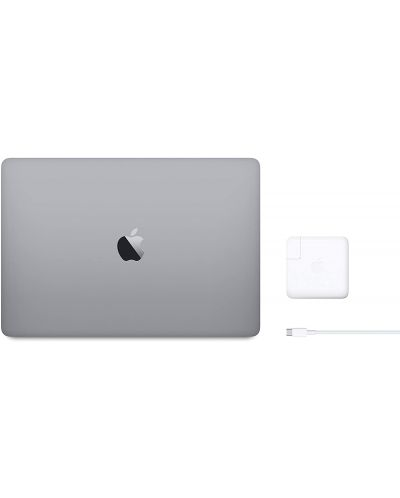 "Лаптоп Apple MacBook Pro - 13"", Touch Bar, Space Grey - 6"