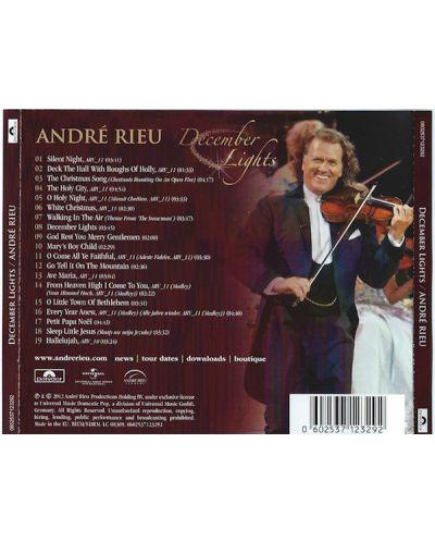 Andre Rieu - December Lights (CD) - 3