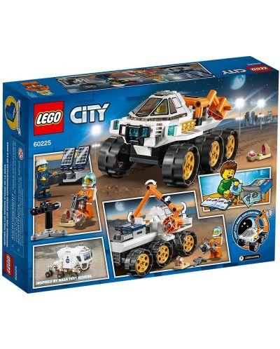 Конструктор Lego City - Rover Testing Drive (60225) - 3