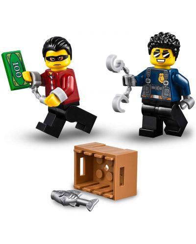 Конструктор Lego City Police - Полицейски арест на магистралата (60242) - 6