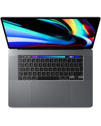 Лаптоп Apple MacBook Pro 16 - Touch Bar, Space Grey - 2