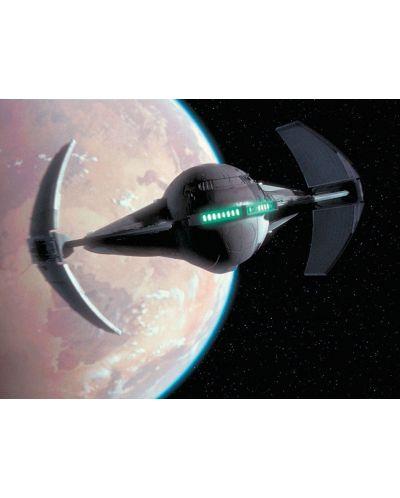 Сглобяем модел Revell - Sith Infiltrator - 3