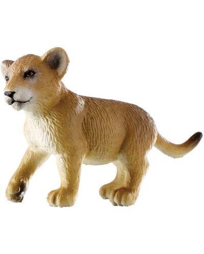 Фигурка Bullyland Animal World - Лъвче - 1