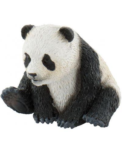 Фигурка Bullyland Animal World - Панда - 1