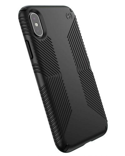 Калъф Speck - Presidio Grip, за iPhone XS, черен - 2