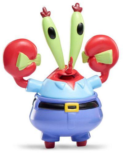 Фигурка-изненада Nickelodeon - Спондж Боб в желе, асортимент - 4