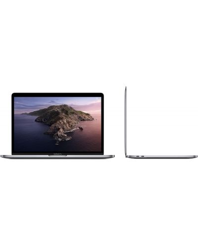 "Лаптоп Apple MacBook Pro - 13"", Touch Bar, Space Grey - 7"