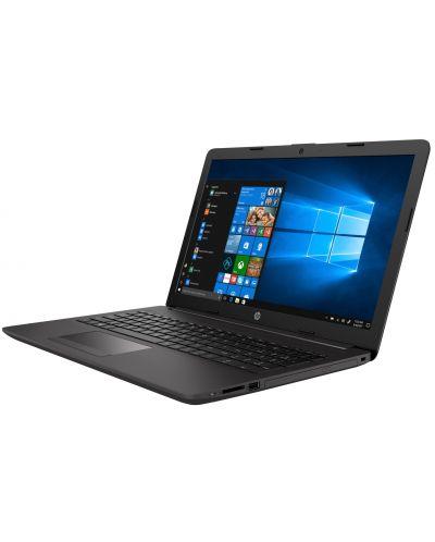 Лаптоп HP 250 G7 - черен - 2