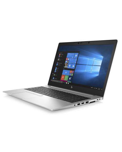 Лаптоп HP EliteBook 850 G6 - сребрист - 2