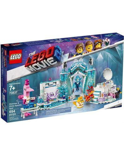 Конструктор Lego Movie 2
