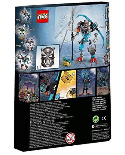 Lego Bionicle: Черепът разбойник (70791) - 3