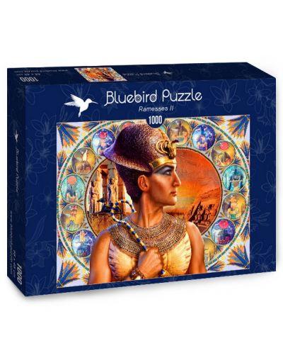 Пъзел Bluebird от 1000 части - Рамзес II - 1