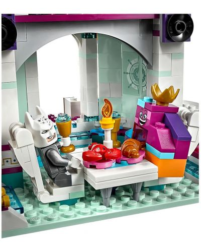 Конструктор Lego Movie 2 - Queen Watevra's 'So-Not-Evil' Space Palace (70838) - 5