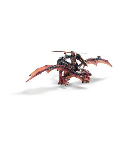 Фигурка Schleich от серията Рицари на Дракона: Ездач на дракон - 1