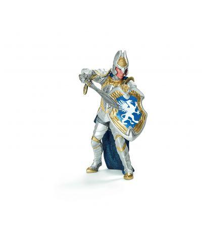 Фигурка Schleich от серията Рицари на Грифона: Рицар на Грифона с меч - 1