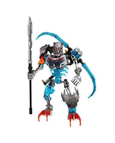 Lego Bionicle: Черепът разбойник (70791) - 4