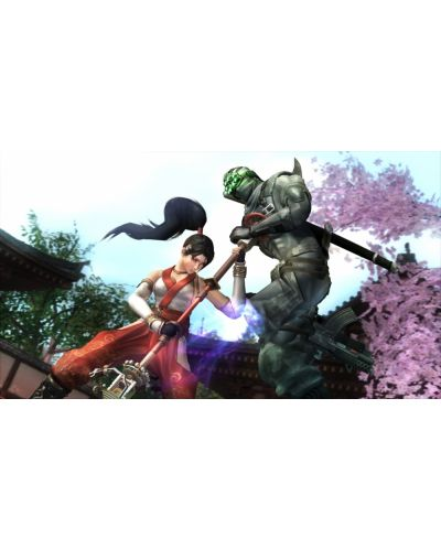 Ninja Gaiden Sigma 2 (PS3) - 20