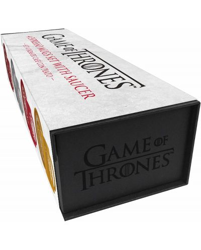 Чаши за кафе SD Toys - Game of Thrones - 4