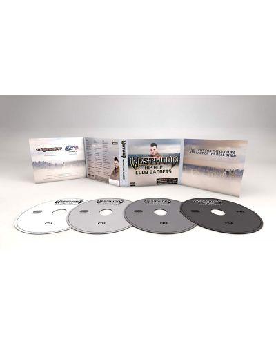 Various Artists - Westwood Hip Hop Club Bangers (CD) - 1
