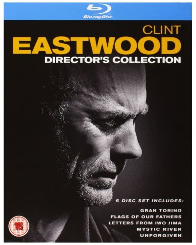 Clint Eastwood Director's Collection (Blu-Ray) - 2