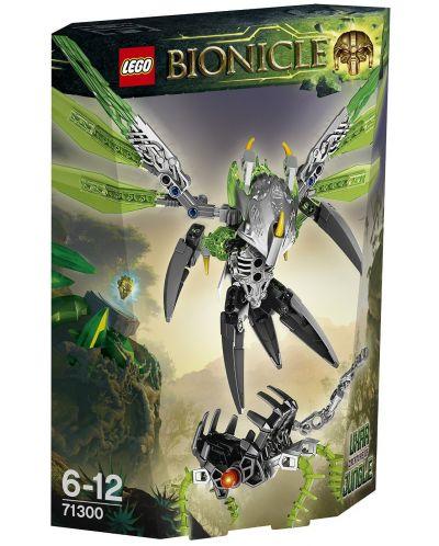 Lego Bionicle: Уксар създание от джунглата (71300) - 1