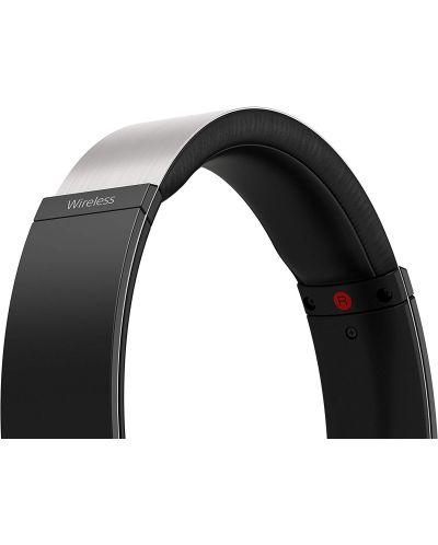Слушалки Sony MDR-XB650BT - черни - 4