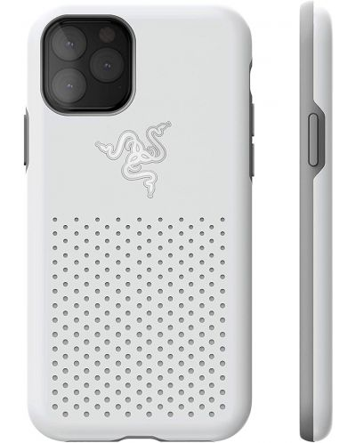Калъф Razer - Arctech Pro THS Edition за iPhone 11 Pro, Mercury - 2