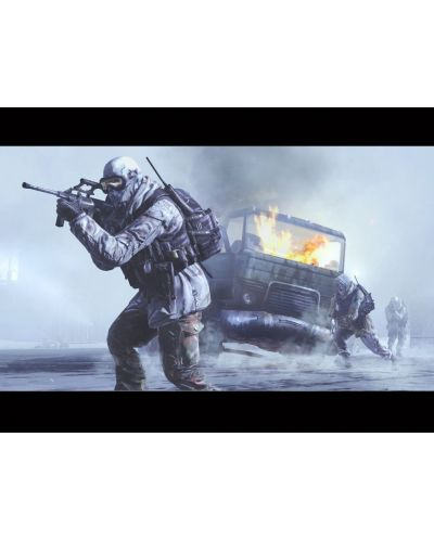 Call of Duty: Modern Warfare 2 (Xbox 360) - 9