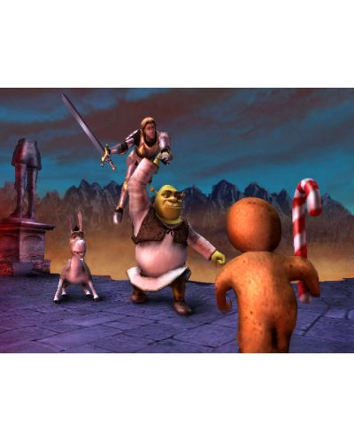 Dreamworks Action Pack (PC) - 3