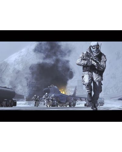 Call of Duty: Modern Warfare 2 (Xbox 360) - 12