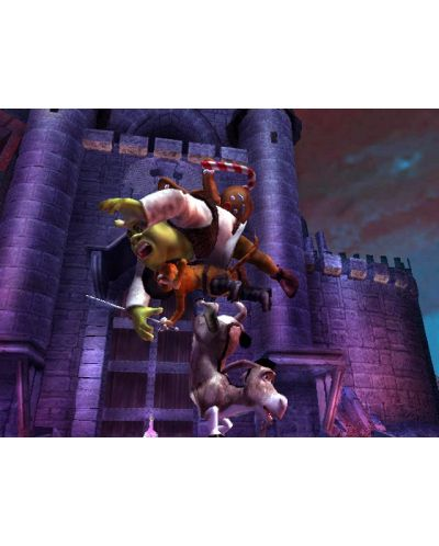 Dreamworks Action Pack (PC) - 2