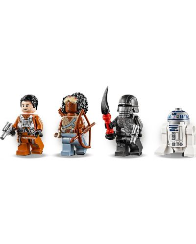 Конструктор Lego Star Wars - Poe Dameron's X-wing Fighter (75273) - 6