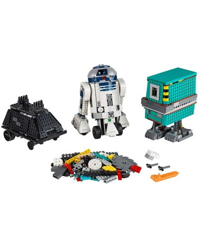 Конструктор Lego Star Wars - Droid Commander (75253) - 2
