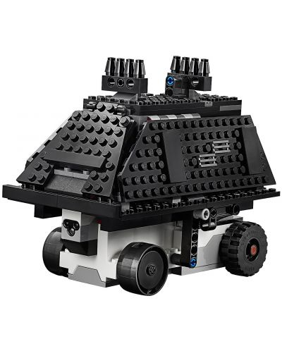 Конструктор Lego Star Wars - Droid Commander (75253) - 4