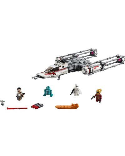 Конструктор Lego Star Wars - Resistance Y-wing Starfighter (75249) - 2