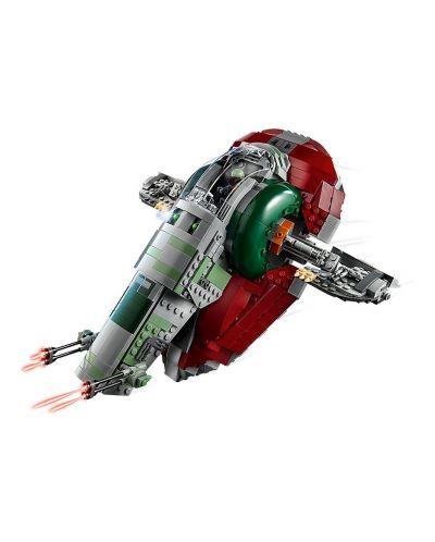 Конструктор Lego Star Wars - Slave l, 20th Anniversary Edition (75243) - 2