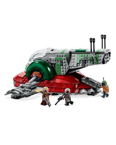 Конструктор Lego Star Wars - Slave l, 20th Anniversary Edition (75243) - 3
