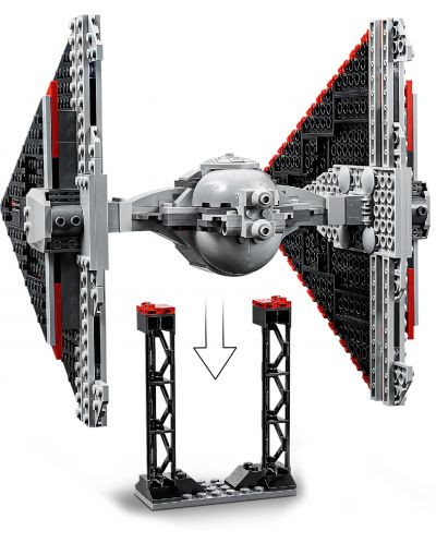 Конструктор Lego Star Wars - Sith TIE Fighter (75272) - 5