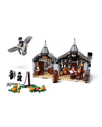 Конструктор Lego Harry Potter - Hagrid's Hut: Buckbeak's Rescue (75947) - 3
