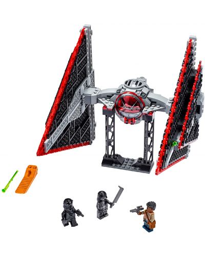 Конструктор Lego Star Wars - Sith TIE Fighter (75272) - 3