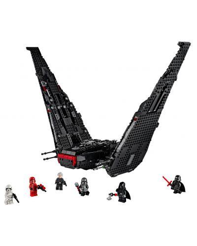 Конструктор Lego Star Wars - Kylo Ren's Shuttle (75256) - 2