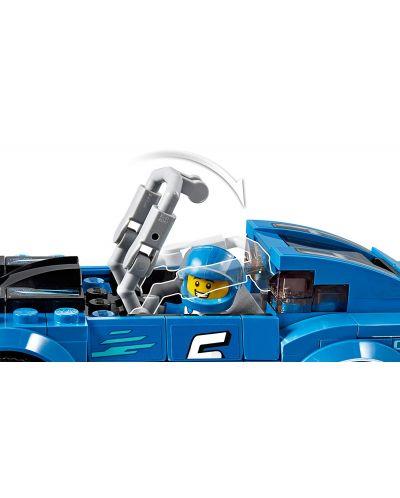 Конструктор Lego Speed Champions - Chevrolet Camaro ZL1 (75891) - 5