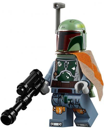 Конструктор Lego Star Wars - Slave l, 20th Anniversary Edition (75243) - 5