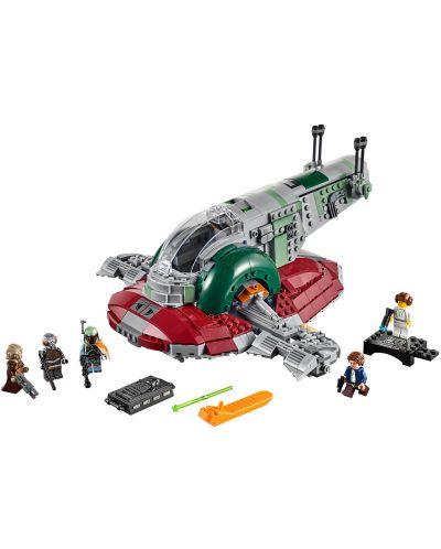 Конструктор Lego Star Wars - Slave l, 20th Anniversary Edition (75243) - 4